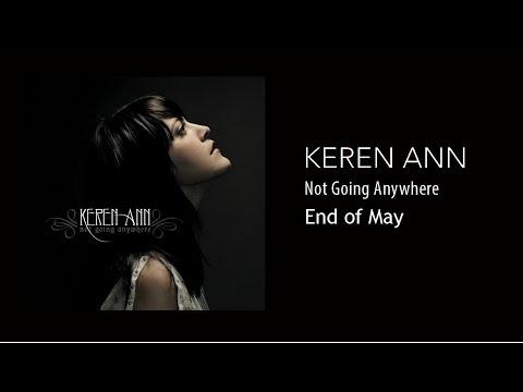 Keren Ann - End of May