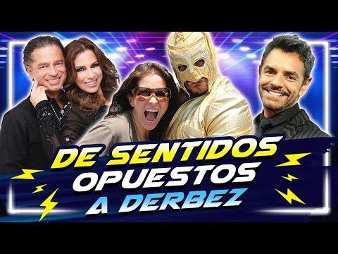 ALESSANDRA ROSALDO & Escorpión Dorado al volante en Beverly Hills