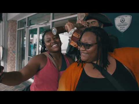 Passport Required Goodbyes + Hellos: A New Years Travel Doc to Bahamas