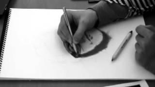 Bono speed drawing
