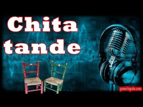 CHITA TANDE - Jeudi 24 mai 2018 - BWA A MARE - An-n CHITA TANDE Mèt Osnel ak Mèt Morin