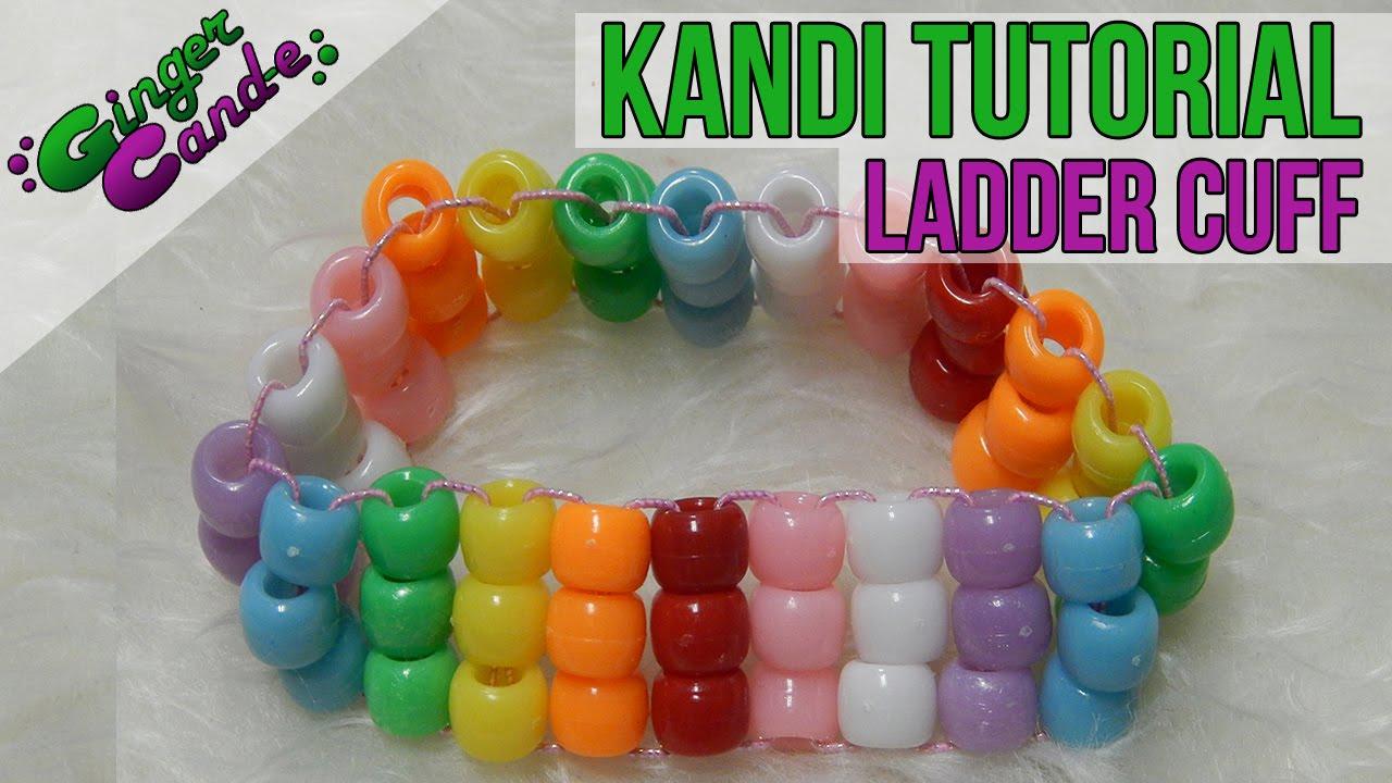 Kandi Bracelet Patterns Best Inspiration Design