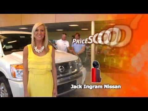 Jack Ingram Nissan >> Jack Ingram Nissan Montgomery Summer Sizzlin Sales Event