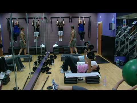 Wellness - Group Activities