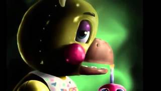 Top 10 Facts - Toy Chica FNAF Smike