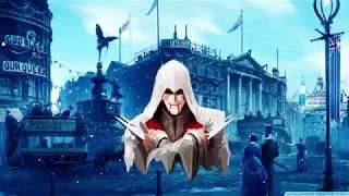 ЗАБАНЕННОЕ ВИДЕО King Dm 😱Assassin's Creed ХУДШАЯ ИГРА !!!