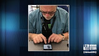 Ronnie Mund Answers for a Disparaging Retweet thumbnail