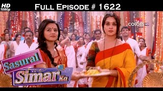 Sasural Simar Ka - 2nd October 2016- ससुराल सिमर का - Full Episode (HD)