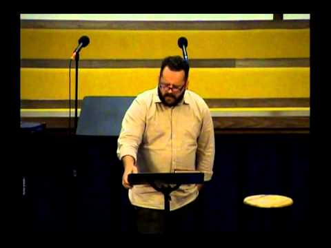 If God Be For Us (Vision For Trinity Church)