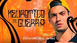 Filipe Ret - Neurótico de Guerra (prod. Mão Lee) Clipe Oficial | TUDUBOM thumbnail