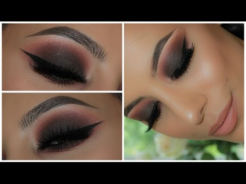 Dark Smokey Eye | Anastasia Modern Renaissance Palette Vol.2 | Amys Makeup Box