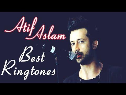 Atif Aslam Best Ringtones Download, Best of Atif Aslam Songs-Listen & enjoy