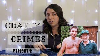 Evil Psychiatrist STEALS his Patient's Life   Crafty Crimes Episode 6