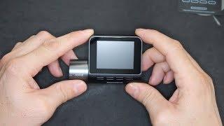70mai Pro Araç Kamerası İnceleme
