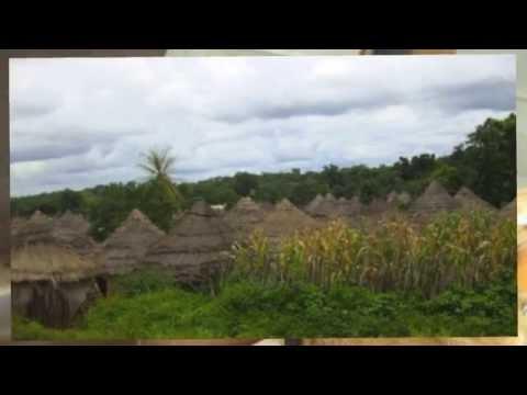 M'Fa Sory Sèrèwa Kè - Moriba Yassa (musique traditionnelle maninka)