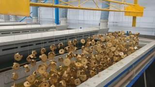 TECTRAT - Processo Conversão Química - ALODINE 1200 S