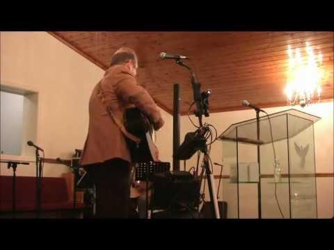 Chuck Compton - He'll Carry You Through (RCBC 2-26-12)