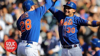 Mets fans will welcome the Wilpons selling the team with open arms - Trey Wingo | Golic and Wingo