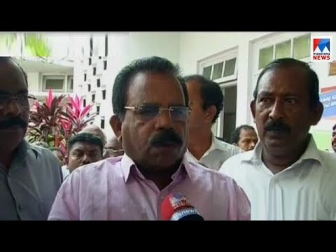 After effects of CPM-BJP conflict at Trivandrum Corporation