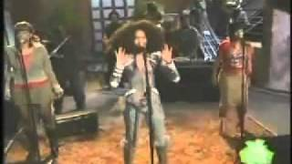 Erykah Badu I Want You live au chappelle show