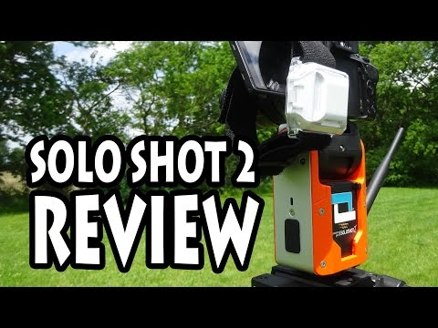 Solo Shot 2 Review and Setup