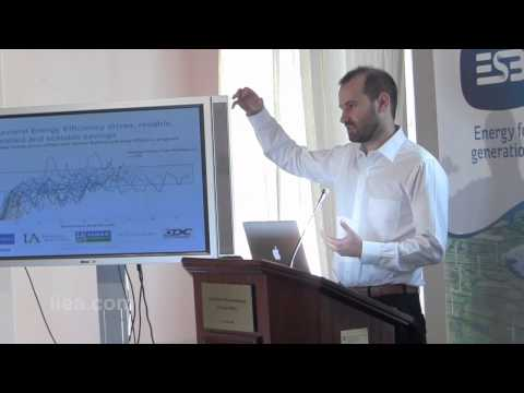 Alex Laskey - The Power of Information: How Data Can Change