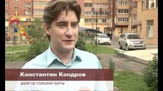 ОРТВ: В Красноярске растет спрос на прокат авто
