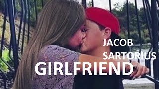 Jacob Sartorius Kissing Girlfriend Maddie Ziegler ON THE LIPS!