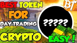 Best cryptocurrency to day trade on Binance in (2018)|#Tips&Tricks