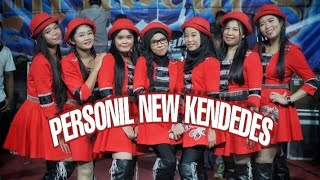 PERSONIL NEW KENDEDES 2020