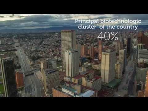 Invest in biotechnology in Bogota