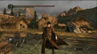 Dark Souls 2: All the Stuff I Did Before NG+