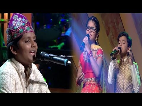 Piya Haji Ali Sing by Adnan Hussain || Music Ki Pathshala episode 9 || November 5th, 2017