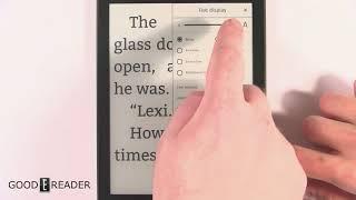 tolino EPOS 7.8 inch Waterproof e-Reader Review