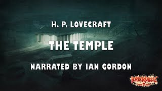 HorrorBabble / Lovecraft / The Temple