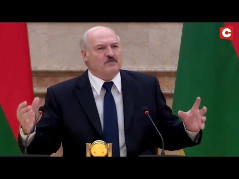 Лукашенко: На деньги олигархов из России эту отмороженную оппозицию к власти ведут у нас!