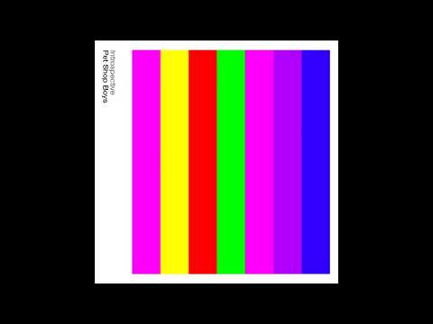 Pet Shop Boys - Introspective Further Listening 1988–1989 Album HD