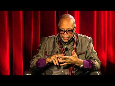 The Hollywood Masters: Quincy Jones - Thriller
