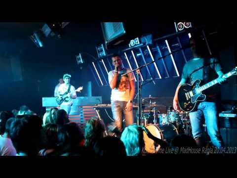 Koit Toome Live @ MadHouse Rapla 20.04.2013