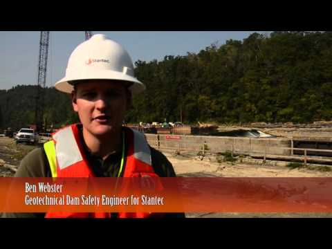 What is a Dam Engineer? Part 1