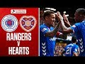 Rangers 3-1 Hearts   Steven Gerrard's men end Jambos unbeaten streak   Ladbrokes Premiership