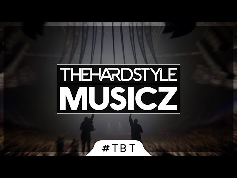 Headhunterz & Wildstylez - Down With The Hardstyle (Credible Mix) #tbt [2010] Mp3