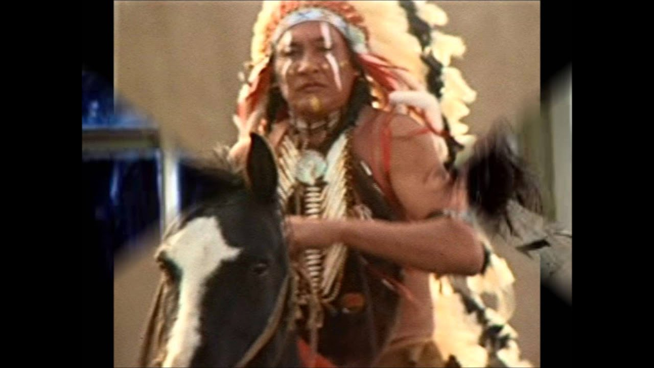 Will Sampson: Biography and Filmography 24