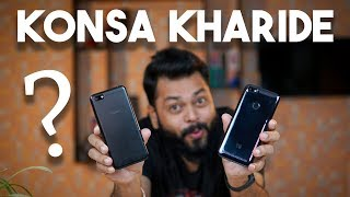 YU ACE Vs HONOR 7S Comparison ⚡⚡⚡ Which One To Buy?