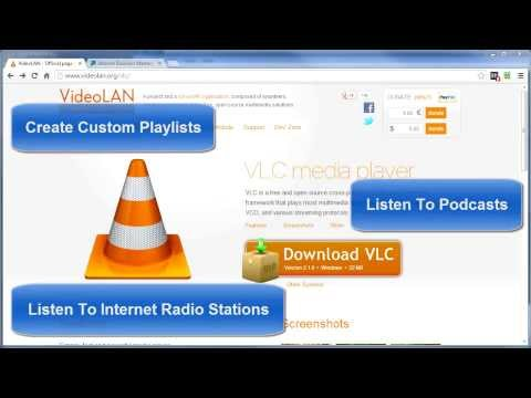 VLC Advanced Features