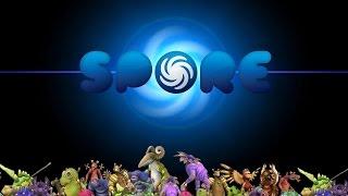 ������� ����������� � Spore (�����)