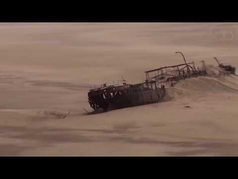 10 Кораблей-Призраков, Которые