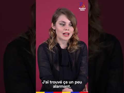 """Interview - Cœur de Pirate en a eu marre qu'on la compare à """"quelqu'un qui minaude""""."""
