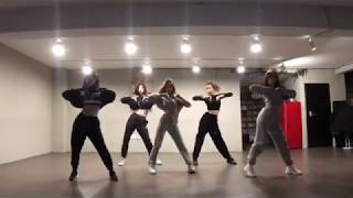 Cover images Ava max - Salt Choreography