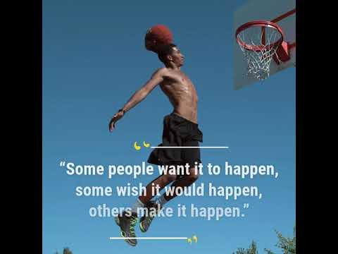 Michael Jordan #BlackHistoryMonth